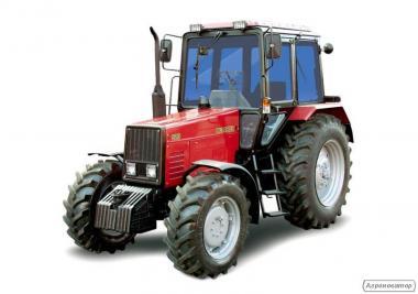 Новий Трактор «Беларус - 920»