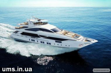 Реєстрація човнів, катерів, яхт від UMS. Одеса