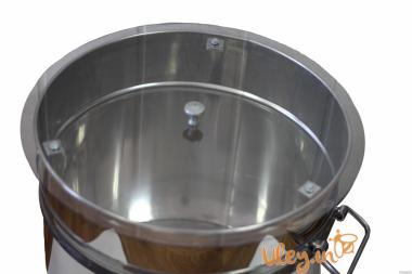 Бак для фасовки меда 55 л. (отстойник для меда)