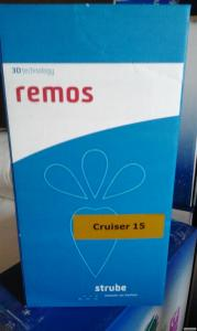 Цукровий буряк Strube гибрид Remos