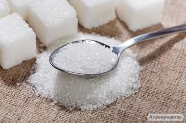Сахар от производителя