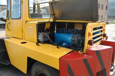 Погрузчик 5 тонн дизель Львов