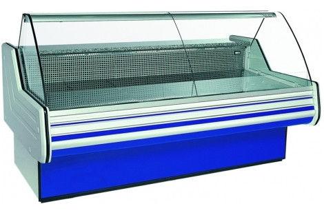 Холодильна вітрина W-N 1,0 1,2 1,5 1,8 2,0 Cold