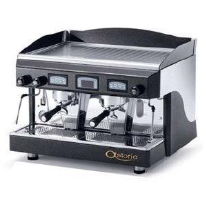 Автоматична кофемашина SAE/2 CC TOUCH з дисплеєм