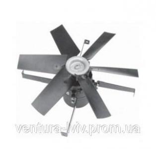 Вентиляторы на монтажных лапах для животноводства 450/K/8-8/45/230