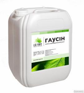 Био-Препарат  LF-Гаусин (Гаупсин) – инсектецид + фунгицид + микроудобр