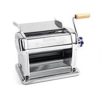 Машинка для нарезки лапши и пасты Profi line Hendi 975480