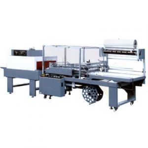 Термоупаковочная машина MEC-PACK PACK XL