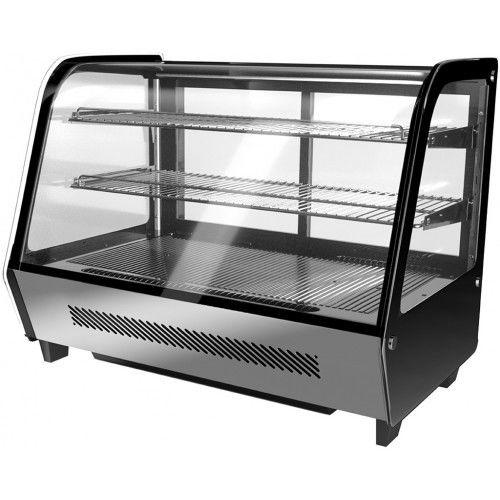 Витрина холодильная GGM TVK160 (настольная)
