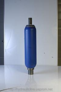 Гідроакумулятори Olaer, гідравлічний акумулятор