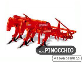 Глибокорозпушувач Pinocchio 250