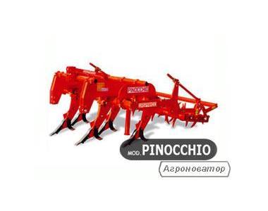 Глубокорыхлитель Pinocchio 250