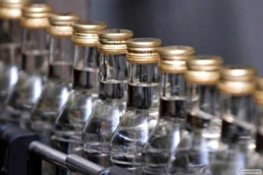 Пшеничний спирт,клас Люкс,96,6.