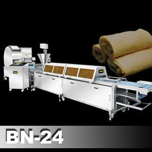 Автоматична лінія виробництва млинців з начинкою BN-24
