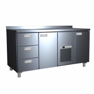 Холодильный стол 3GN/LT Carboma