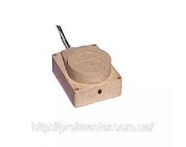 Безконтактні датчики, вимикачі БВК; БТП; ВПБ; КВД; харч; КВП; ПІП; ВЛІ; ВБО; ДКП (доставка-відпр