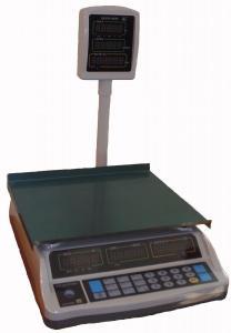 Ваги електронні ВТЕ-15-Т2-М