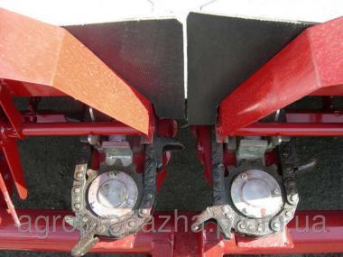 Жатка кукурузная Argus 6 рядовППК-61Дон-1500Б до №097198