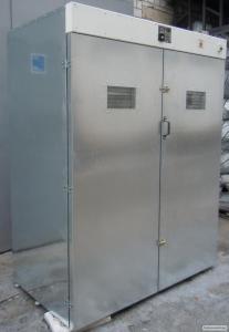Инкубатор промышленный Эталон 3000