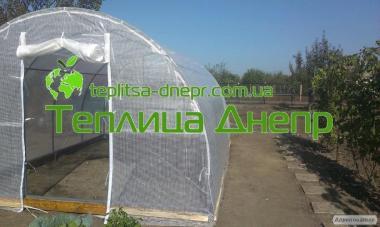 Теплицы из пленки 3х2х8м. Днепропетровск