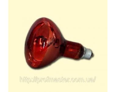 ИКЗ-500, лампа ИКЗК-500, лампа инфракрасная ИКЗ-500, лампа для обогрева, лампа ИКЗ-500
