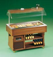 Шведський стіл холодильний Isola 4M