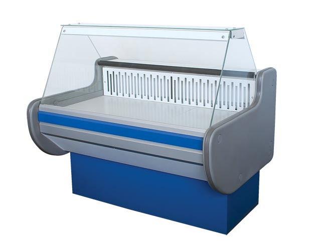Холодильные витрины Лира 1,2 1,3 1,5 АйсТермо