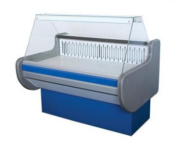 Холодильні вітрини Ліра 1,2 1,3 1,5 АйсТермо