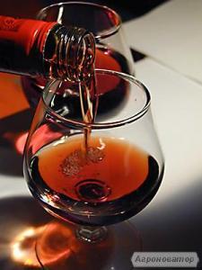 Коньяк,горілка,вино,спирт від 5л з доставкою по Україні