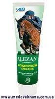 Гель для лошадей с АСД антисептический Алезан (100 мл)