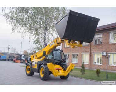 ДжиСиБи 535/125 навантажувач (телескопічний)