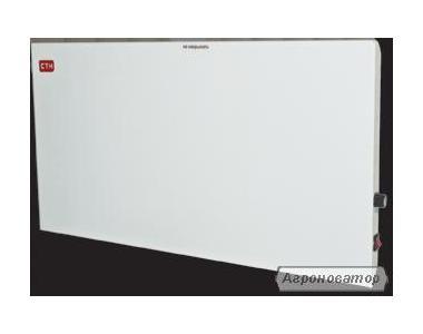 Нагрівальна панель СТН з термостатом НЭБ-Мт-НС 0,3
