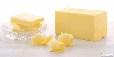 Продаж сирів а також вершкового масла на Експорт в країни СНД