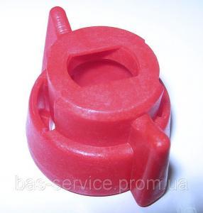 Баянетная головка, Ковпачок форсунки UNI-CAP 402900