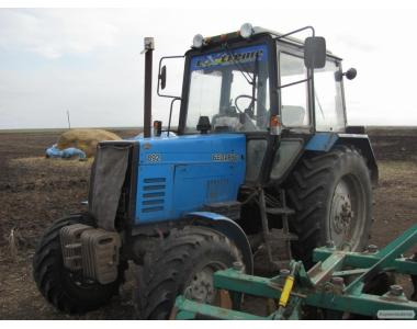 продам трактор Беларус МТЗ 892