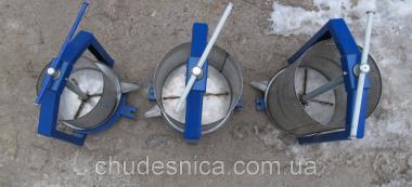 Ручний прес для соку 15 л (нержавійка)