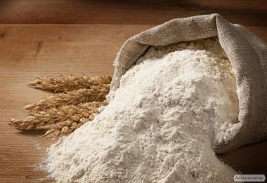 продам муку пшеничную высший сорт