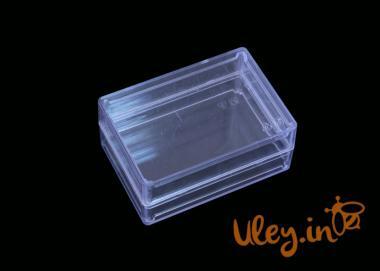 Контейнер с мини-рамкой для сотового меда (Чехия)