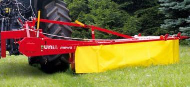 Косилка роторная MEWA 1,35.