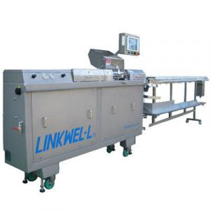 Лінії для виробництва сосисок Linkwel Працюємо по Україні!