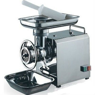 Мясорубка Everest TC32-2000 Total Unger (380) (БН)