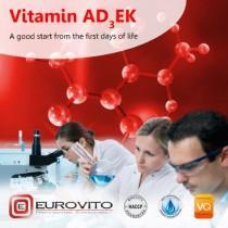 Білково-вітамінні добавки