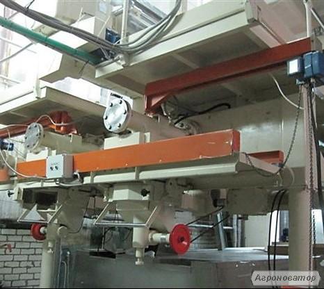 Комплектные линии для производства макарон, пасты