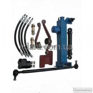 Продам комплект переобладнання для трактора МТЗ-80 з гідропідсилювача