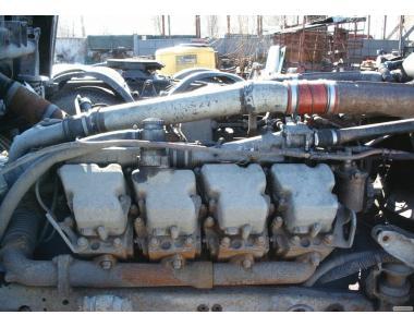 двигатель ямз 751