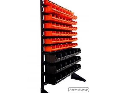 Ящики под метизы | торговое оборудование для магазинов