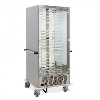 Шафа-вітрина холодильна 3370Р-84