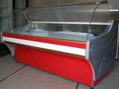 Холодильна вітрина Capraia 1.8