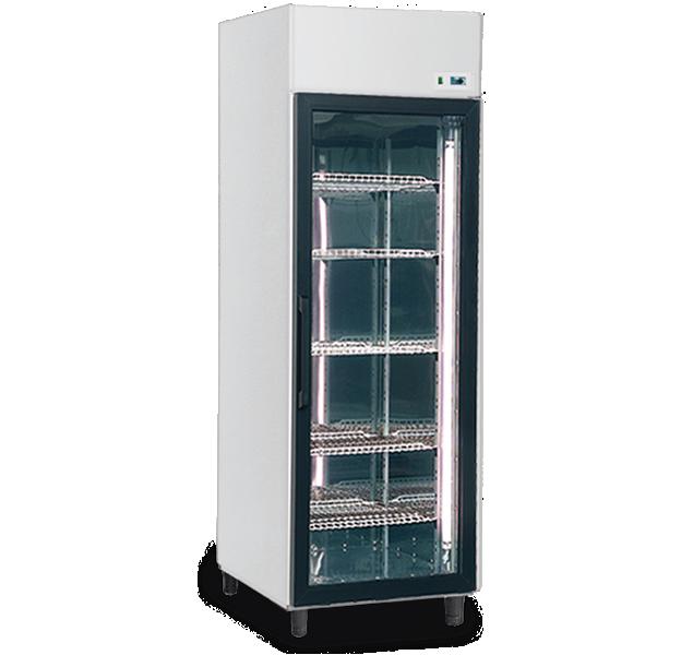 Холодильный шкаф EWA 500.1 AG Igloo