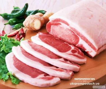 Найсвіжіше м'ясо і м'ясні продукти від Укрпромпостач.